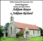 Askham Bryan and Askham Richard (P.20)